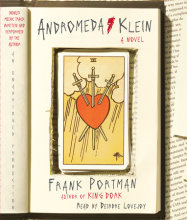 Andromeda Klein Cover