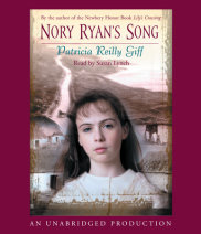 Nory Ryan's Song Cover