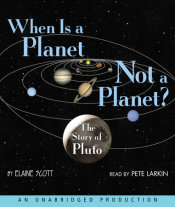 When Is a Planet Not a Planet? Cover