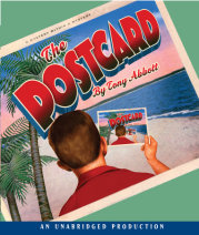 The Postcard Cover
