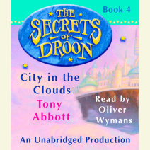 The Secrets of Droon #4: City In the Clouds Cover