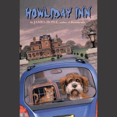 Bunnicula: Howliday Inn cover