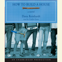 How to Build a House Cover