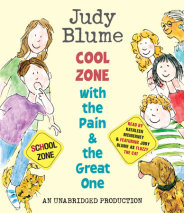 Cool Zone with the Pain and the Great One Cover