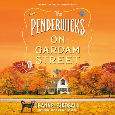 The Penderwicks on Gardam Street cover
