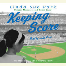 Keeping Score Cover