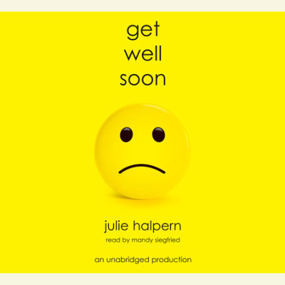 Get Well Soon cover
