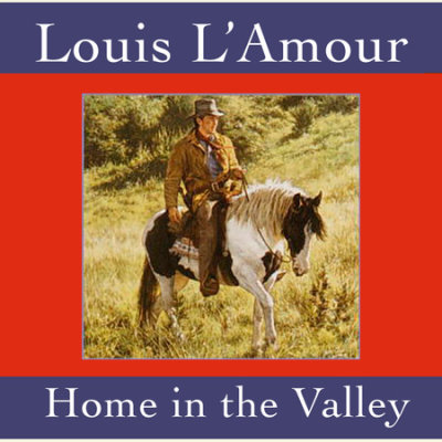 Home in the Valley cover