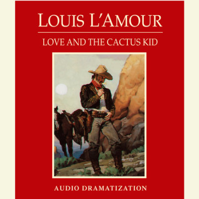 Love and the Cactus Kid cover