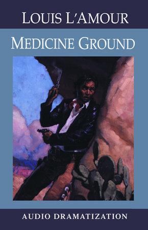 Medicine Ground cover