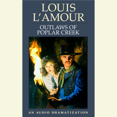 Outlaws of Poplar Creek cover