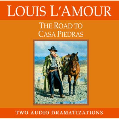 The Road to Casa Piedras cover