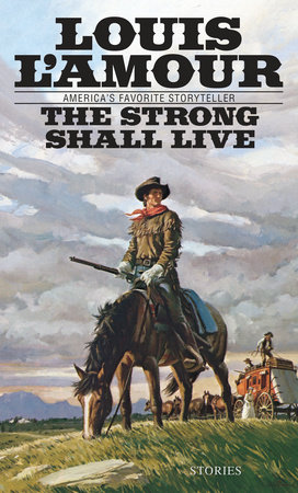 The Strong Shall Live cover