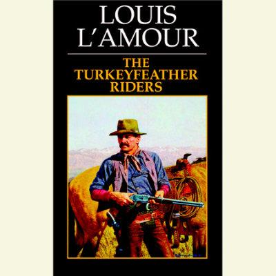 Turkeyfeather Riders cover