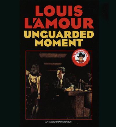 Unguarded Moment cover