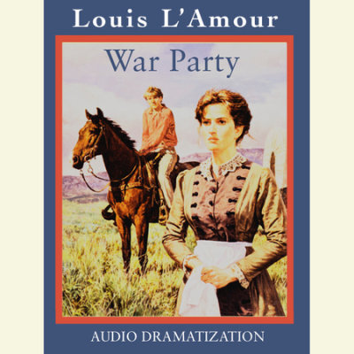War Party cover