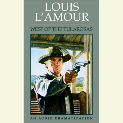 West of the Tularosas cover