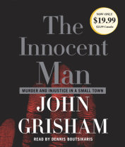 The Innocent Man Cover