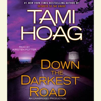 Down the Darkest Road cover
