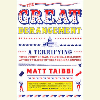 The Great Derangement cover