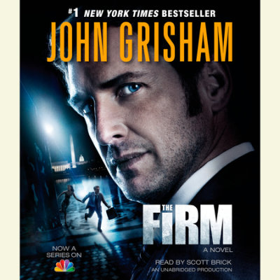 The Firm cover