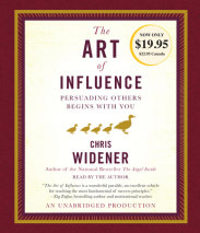 The Art of Influence Cover