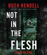Not in the Flesh Cover