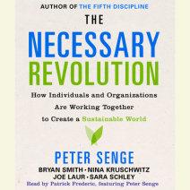 The Necessary Revolution Cover