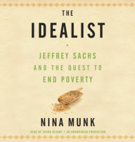 The Idealist Cover