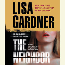 The Neighbor Cover