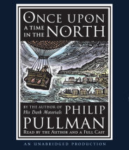 Once Upon a Time in the North: His Dark Materials Cover