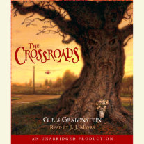 The Crossroads Cover