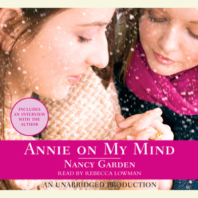 Annie On My Mind cover