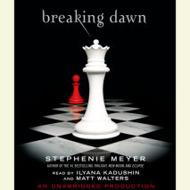 Breaking Dawn Cover