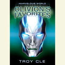 Olivion's Favorites Cover