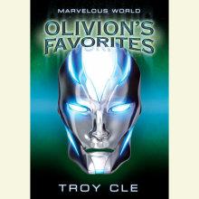 Olivion's Favorites Cover