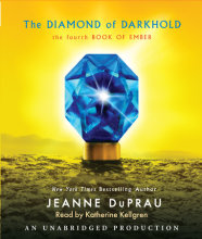 The Diamond of Darkhold Cover