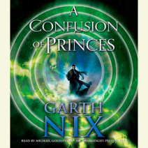 A Confusion of Princes Cover