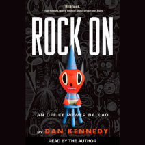 Rock On Cover