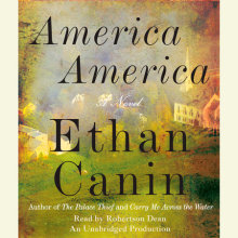 America America Cover