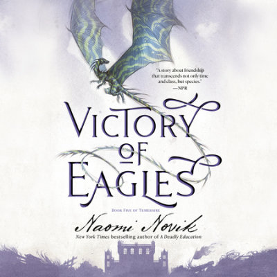 Victory of Eagles cover