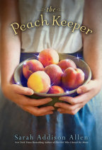 The Peach Keeper Cover