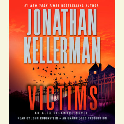 Victims cover