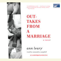 Outtakes from a Marriage Cover