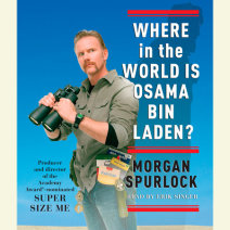 Where in the World Is Osama bin Laden? Cover