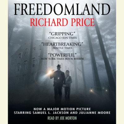 Freedomland cover