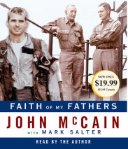 Faith of My Fathers Cover