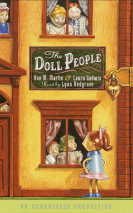 The Doll People Cover