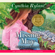 Missing May Cover