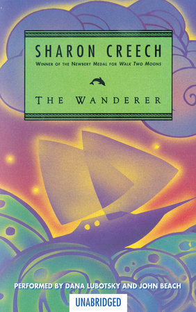 Download The Wanderer By Sharon Creech